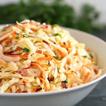 Best ever creamy coleslaw fbig3best